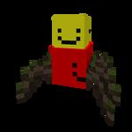 Minecraft: Despacito Spider
