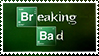 Breaking Bad stamp by darksoulforver9