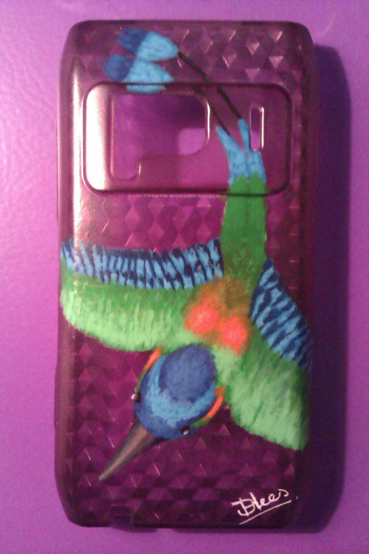 cellphone cover 6 by joldi