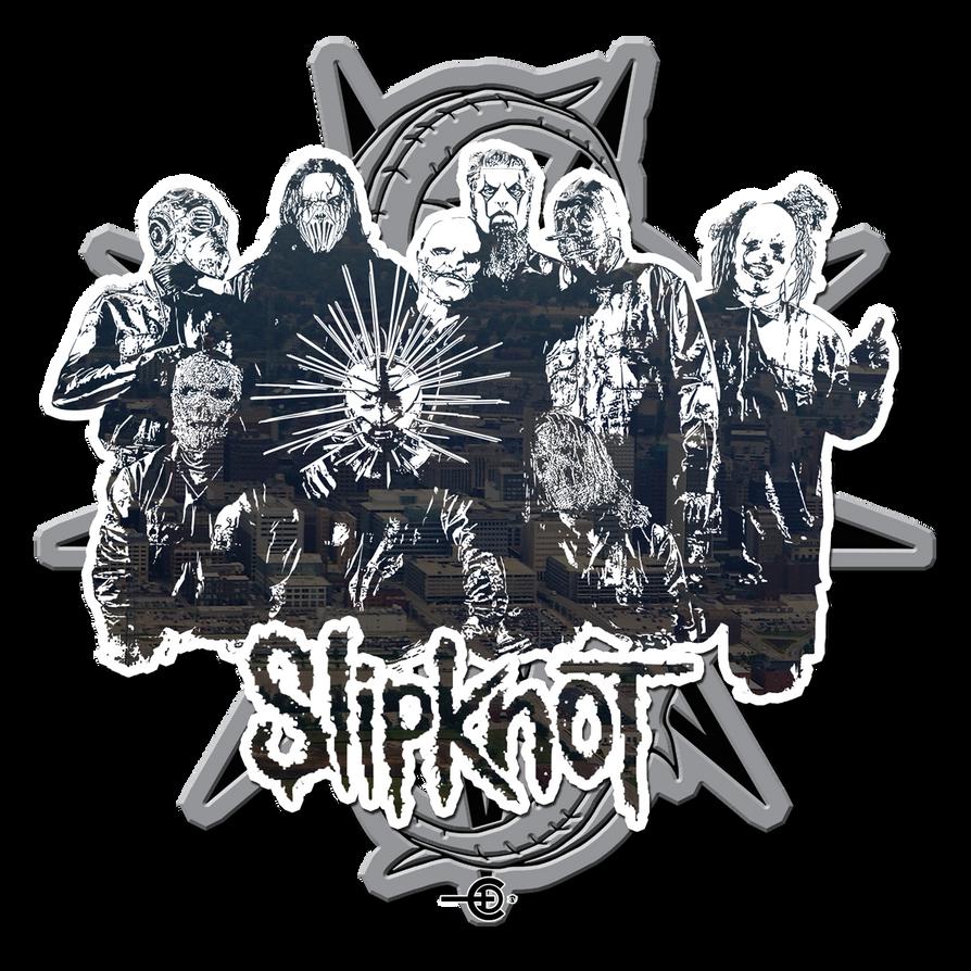 Slipknot by ediprata