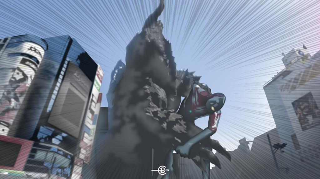 Ultraman by ediprata