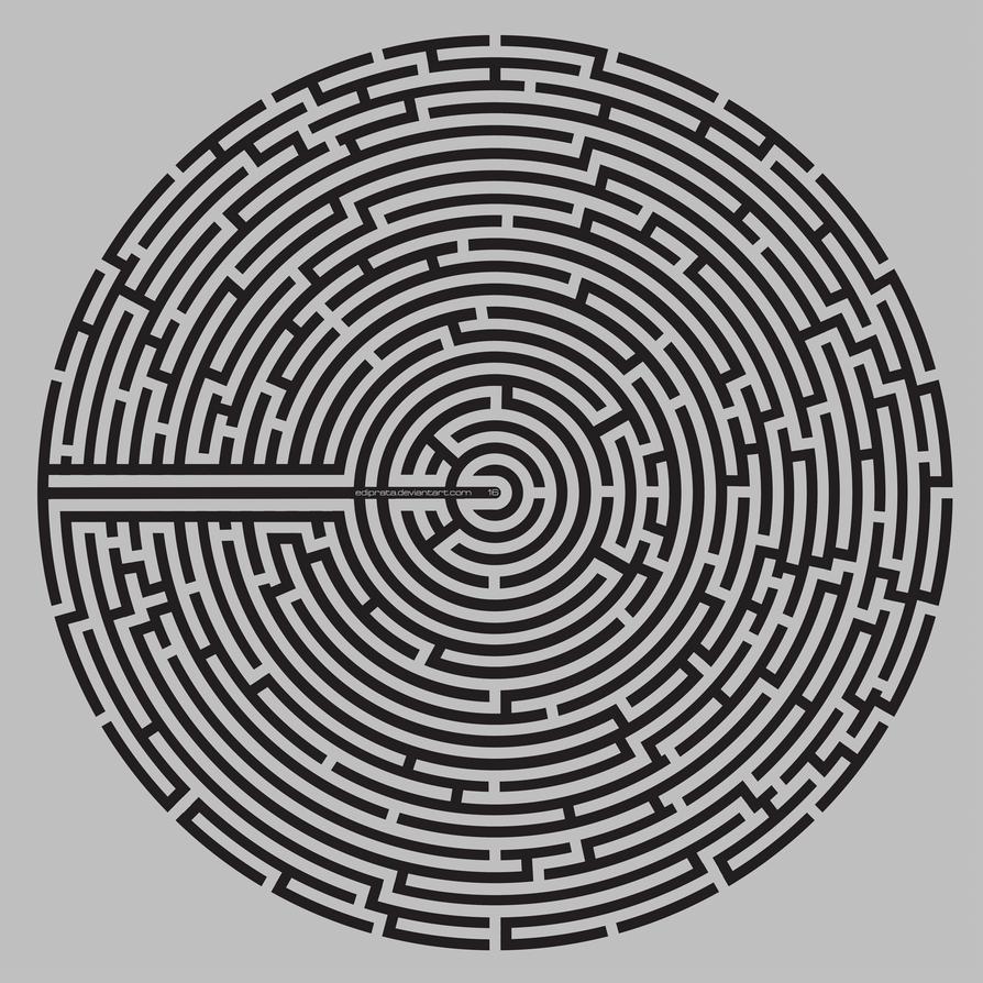 E-Puzzle 2 by ediprata