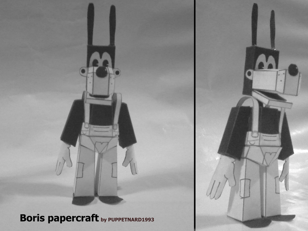 papercraft machine