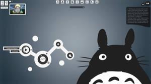 Totoro Desktop