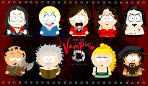 Tanz der Vampire - SP version by jade-the-jedi