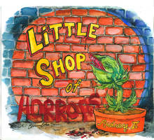 Little Shop Of Horrors by suit-of-nine