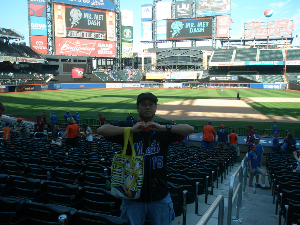 09-28-2014 - Me at a Mets Game 2 by latiasfan2004