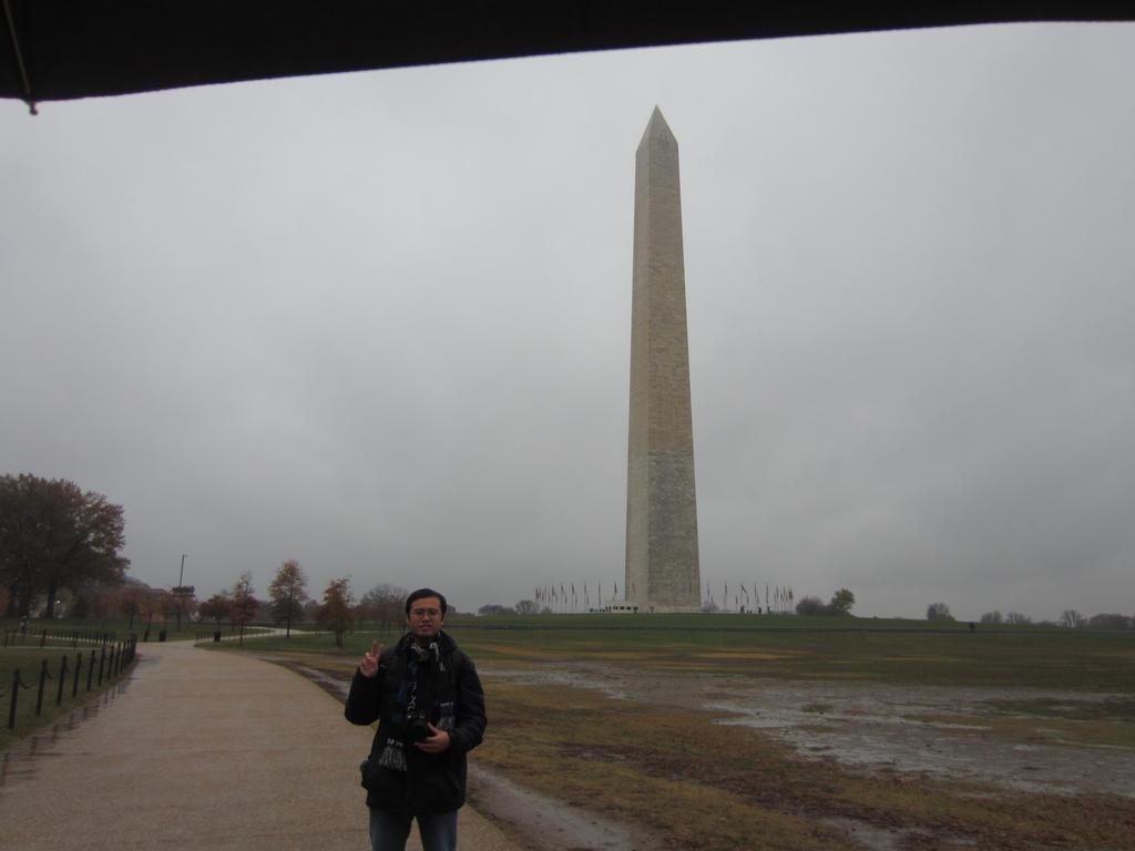 11-17-2014 - Me in Washington, D.C. 4 by latiasfan2004