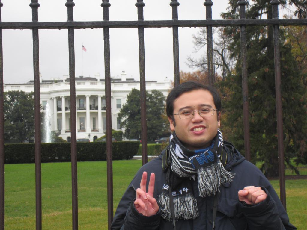 11-17-2014 - Me in Washington, D.C. 5 by latiasfan2004