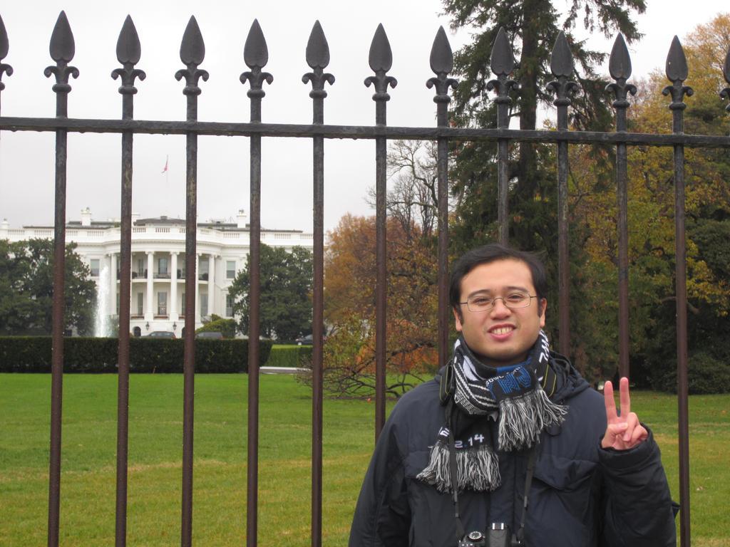 11-17-2014 - Me in Washington, D.C. 6 by latiasfan2004