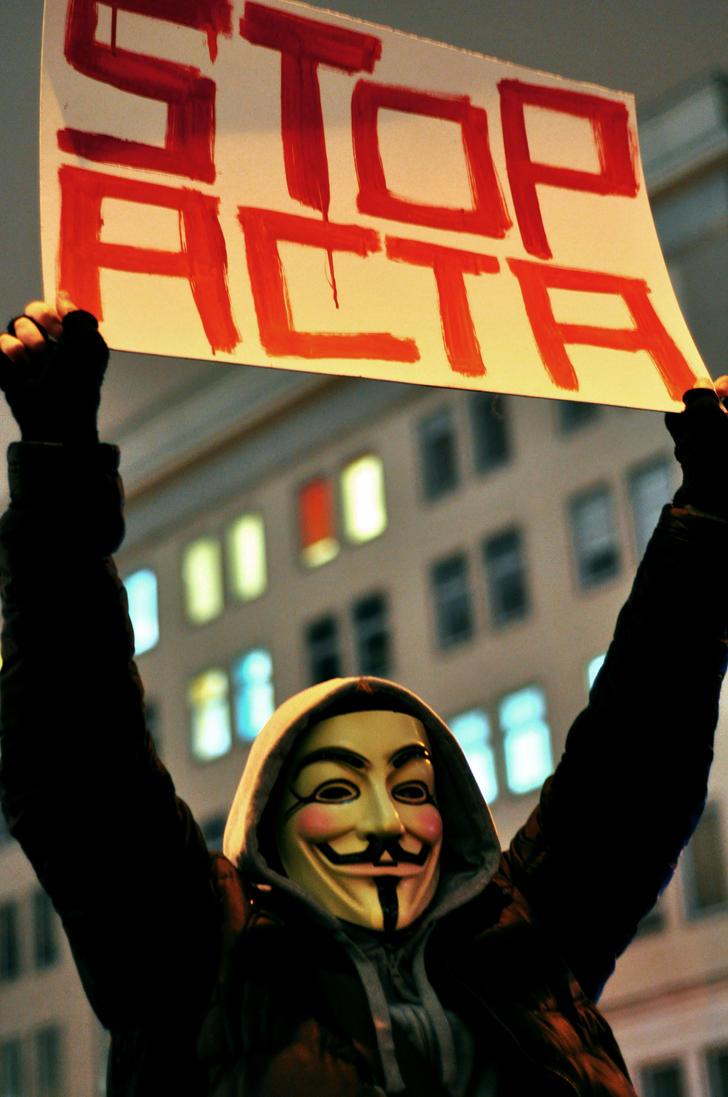 ACTA demonstrator