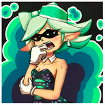 Marie - Splatoon