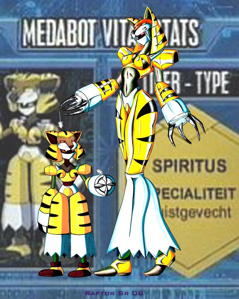 MP Spiritus by raptorsr