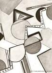 Geometric Design by ajbluesox