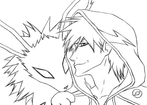 Line Art Electifying Part 2 of 6 -Day 4 by ajbluesox