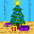 Christmas icon 2011 by icefire8521
