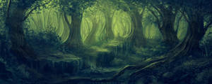 imolia forest