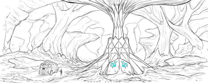 let's draw 03 by landobaldur