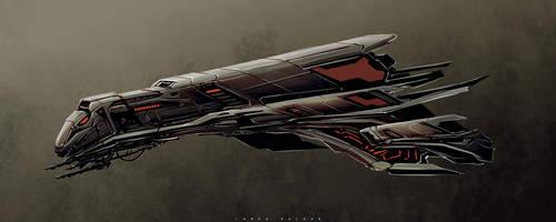 ship by landobaldur