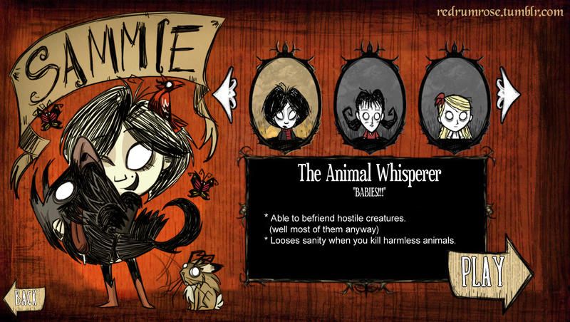 how to change dont starve together usernae