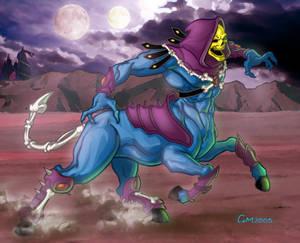 Centaur Art Contest 2008