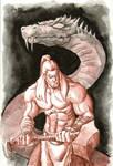 Thor Inkwash