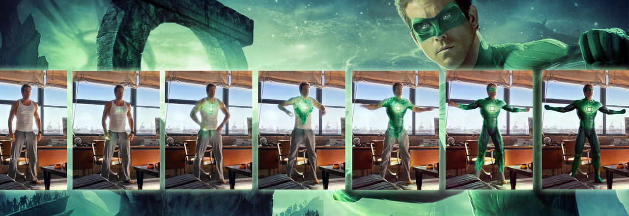 the green lantern wallpaper movie. Green Lantern Wallpaper by