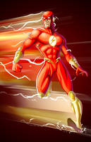 Ride the Lightning by GavinMichelli