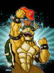 Bowser Victorious