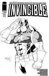 Invincible Cap