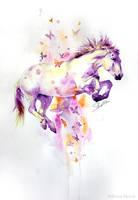 22 flying horse by ElenaShved