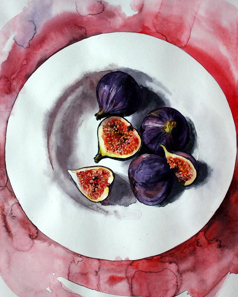 figs by ElenaShved