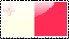 Flag of Malta Stamp by xxstamps