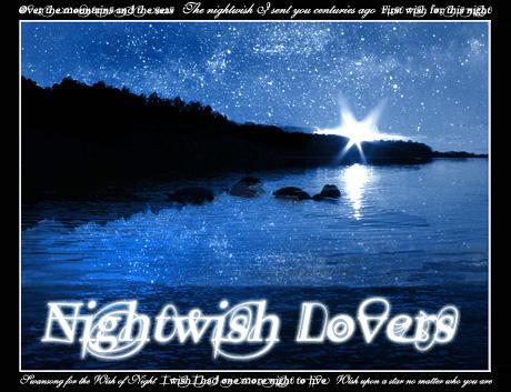 Nightwish Lovers ID by NightwishLovers