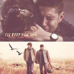 i'll keep you safe by swarleymon