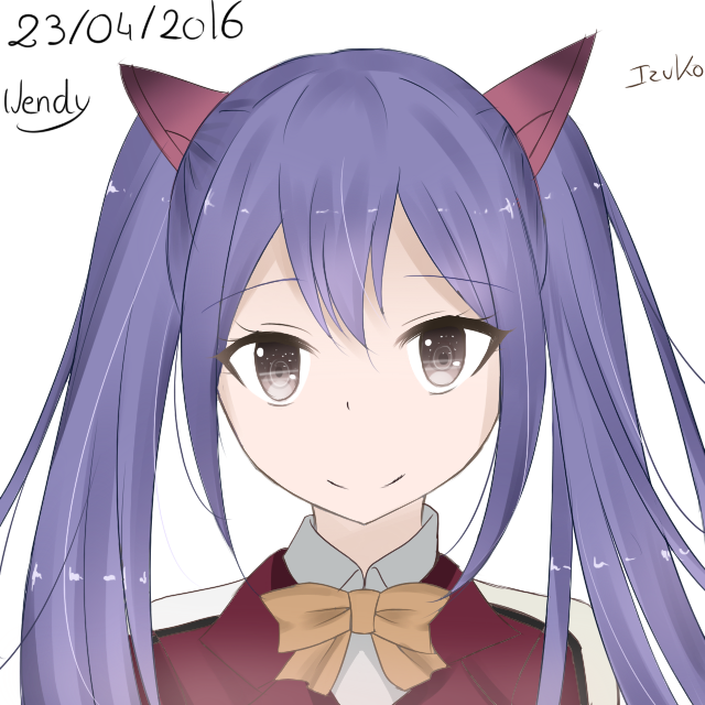 Wendy by UmeIshii