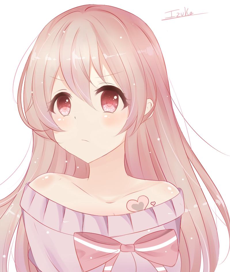Izuko by UmeIshii