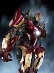IronMan Transformer