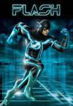 Flash:TRON Edition