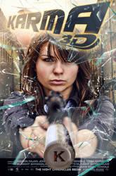 Karma 3D:The Movie