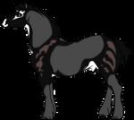 Oryx Mottle by orengel