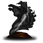 A Dark Past: Snjorrir Challenge Award 01 by orengel