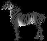 Tiger by orengel