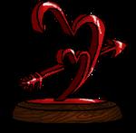 In the Name of Love: Snjorrir Challenge Award 02 by orengel