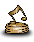 Say It With Music: Snjorrir Challenge Award 03 by orengel