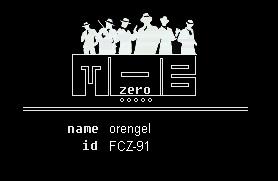 mZo: orengel Mobstats by orengel