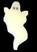 A Ghost by orengel