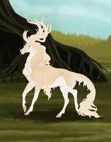 Lord Alhan | Buck | Royal by orengel