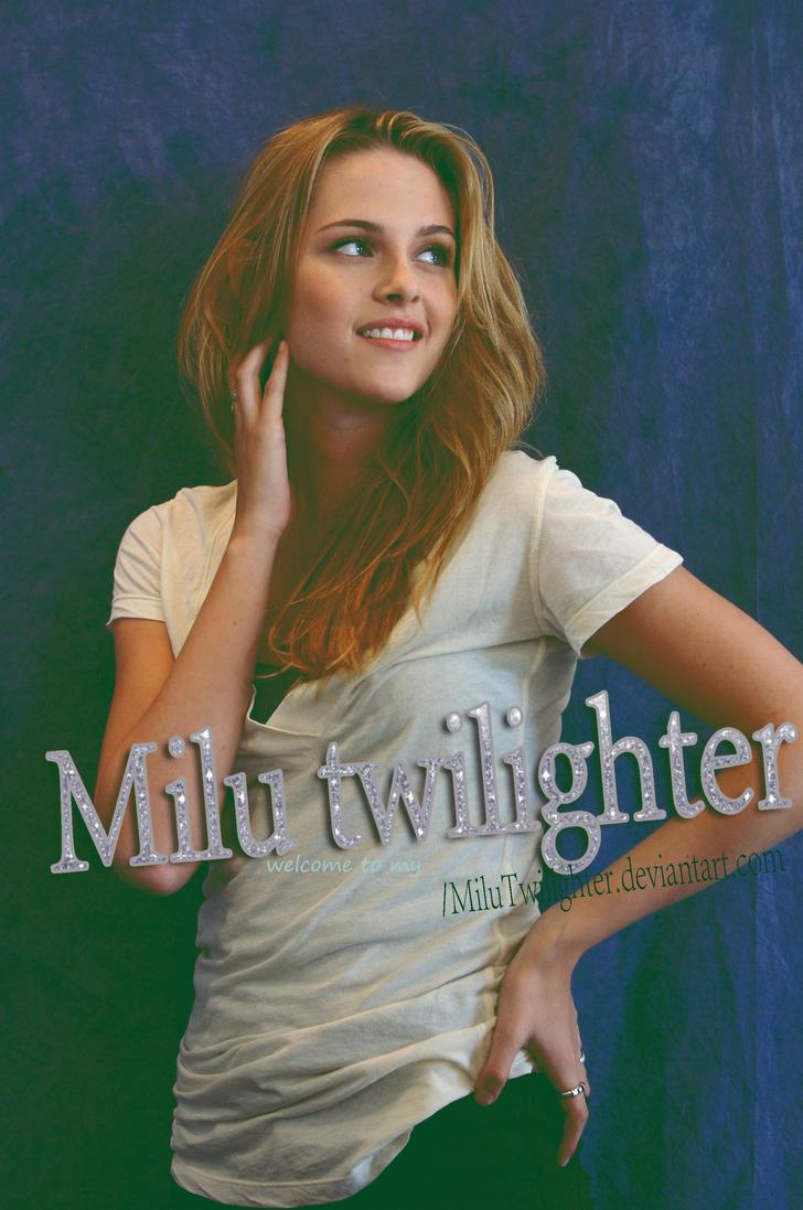 Mi ID nuevo ! by MiluTwilighter