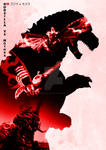 G19 Godzilla Vs Mothra